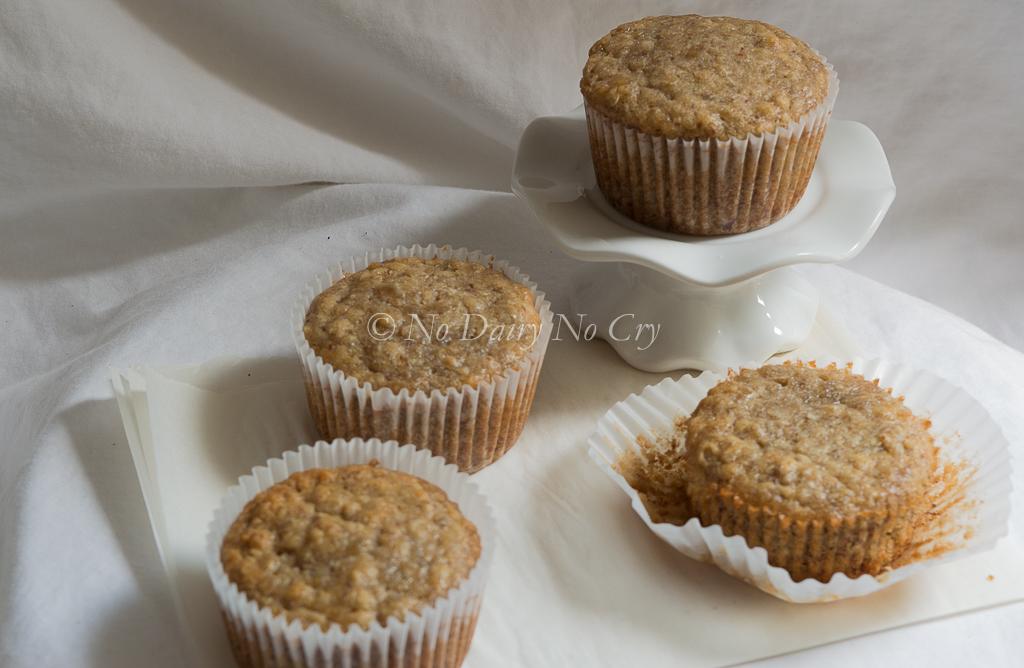 banana muffins5