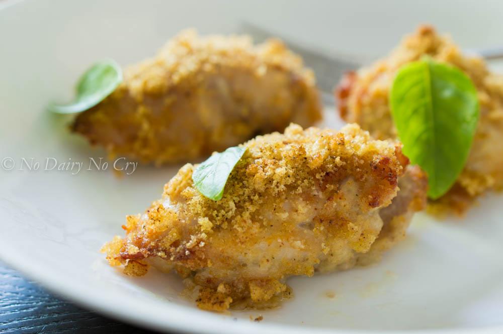 bs chicken thighs plentils