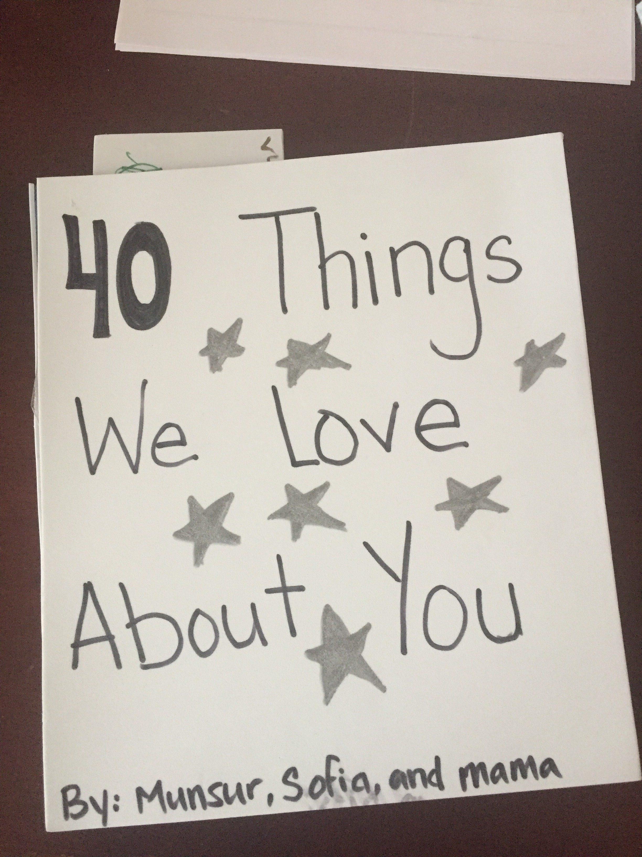 40things